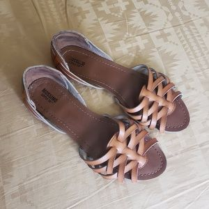 b1174d74b7c4 Mossimo Supply Co. Shoes - Mossimo Huarache Sandals